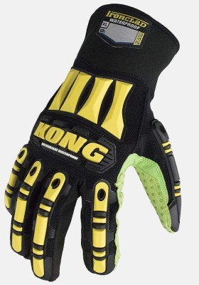 Ironclad KONG Waterproof Cut 5 Glove