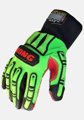 Ironclad KONG Deck Crew Impact Gloves