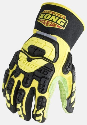 Ironclad KONG High Abrasion Dexterity Impact Gloves
