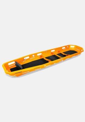 Spencer Shell Basket Stretcher Orange