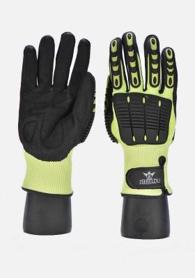 Ishieldu Rig Shield Gloves