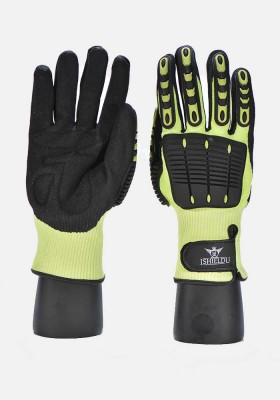 Ishieldu Rig Shield Gloves