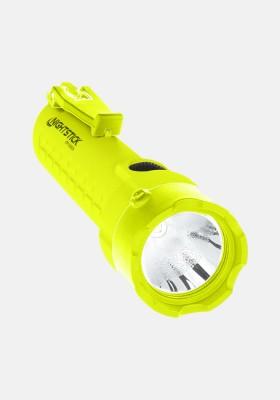 Night Stick Intrinsically Safe Permissible Flashlight XPP-5420G