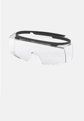 uvex super OTG spectacles