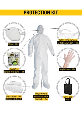 Protection Kit (Bundle Offer) (industrial Use only)