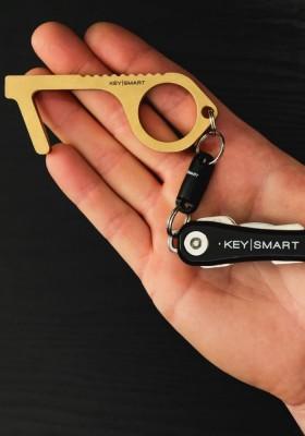 Keysmart CleanKey Antimicrobial