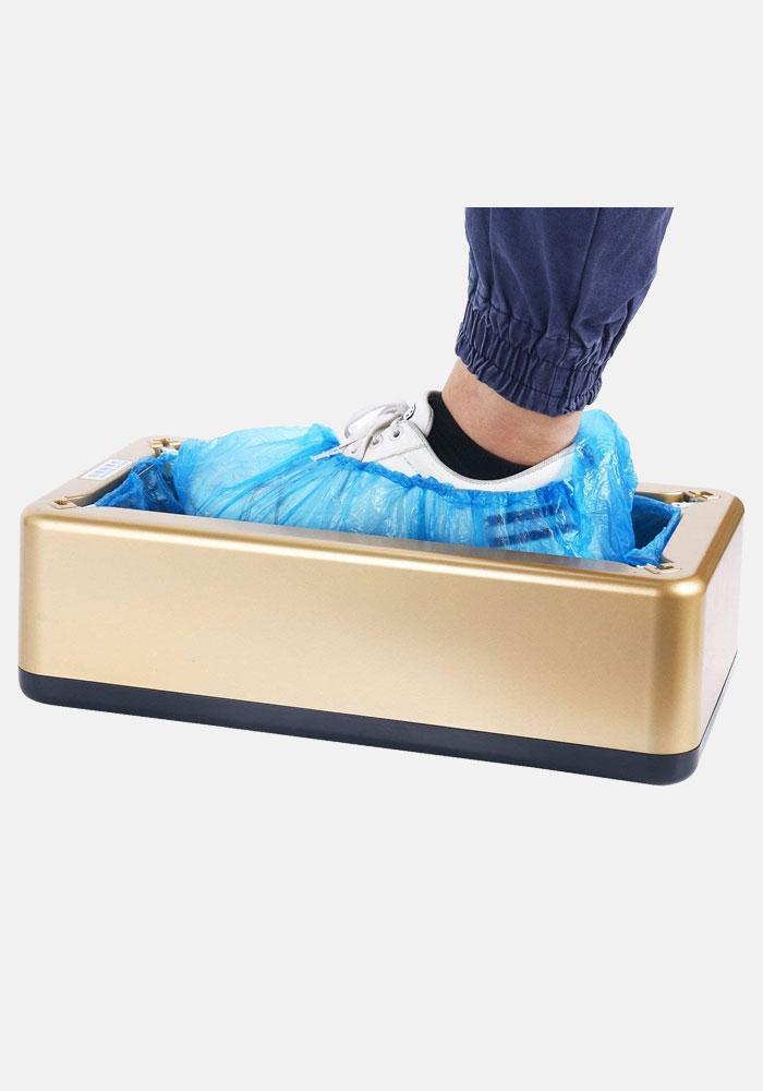Shoe Cover Dispenser