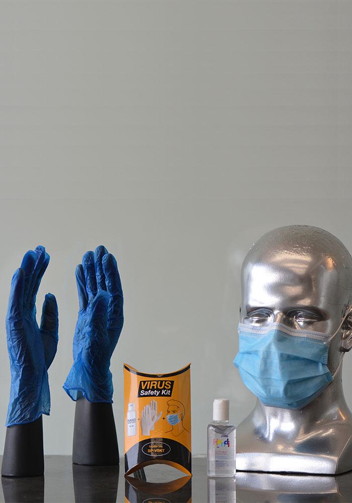Virus Safety Kit