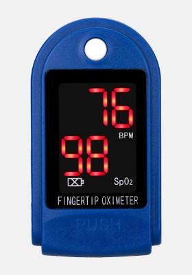Fingertip Pulse Oximeter free ISU Hand sanitizer 950ml