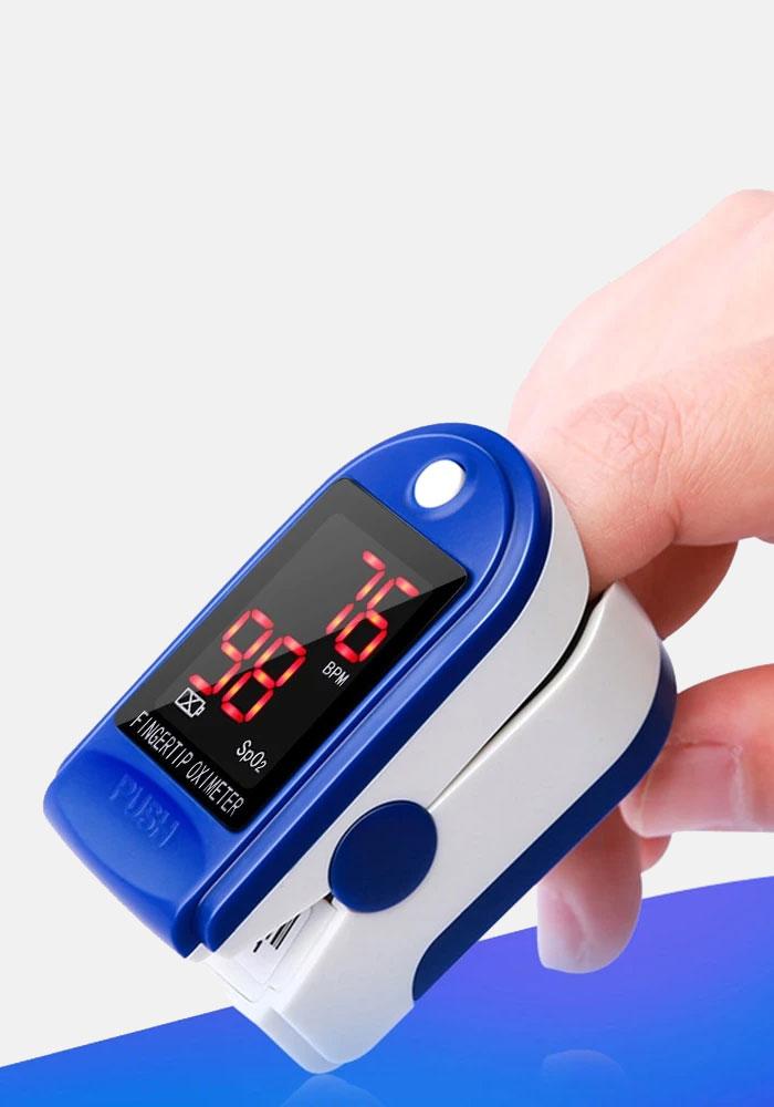 Fingertip Pulse Oximeter - Killer Price