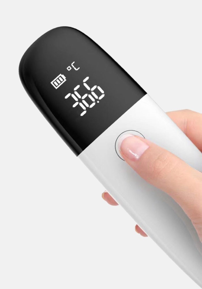 IITE Non-Contact Infrared Thermometer