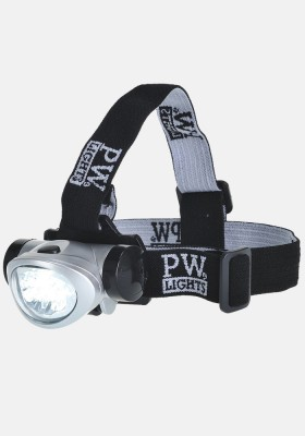 Portwest L.E.D Head Light