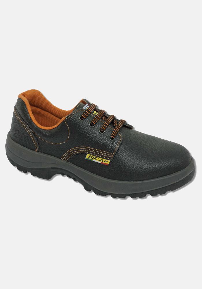 Bicap Safety Shoes S1p L 2023