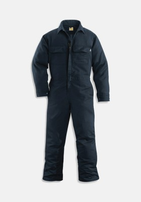 Safety Plus Winter (Insulated) Coveralls