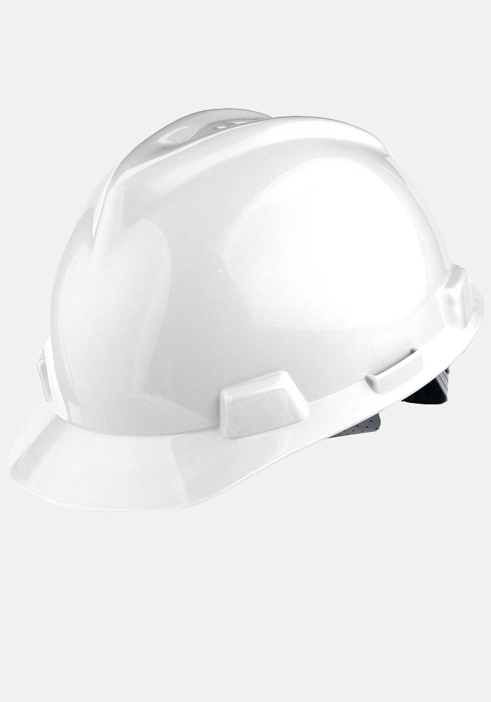 Safety Plus Hard Hat Helmet