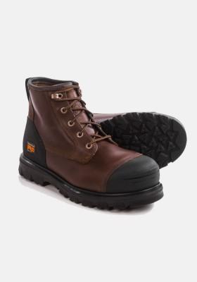 Timberland Pro Caprock A11SM Waterproof Steel Toe Work Boots