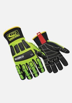 Ringers Gloves Roughneck Kevloc 297 Cut-Resistant Gloves