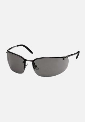 Uvex Winner Safety Glasses Anti-Mist Laser, Grey