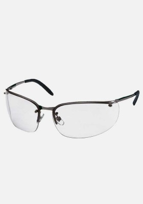 Uvex Winner Safety Glasses Anti-Mist Laser Clear