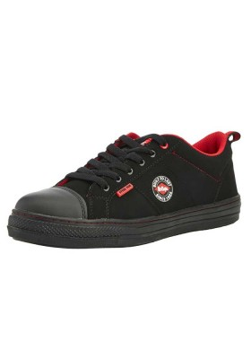Lee Cooper Unisex SB/SRA Safety Shoes