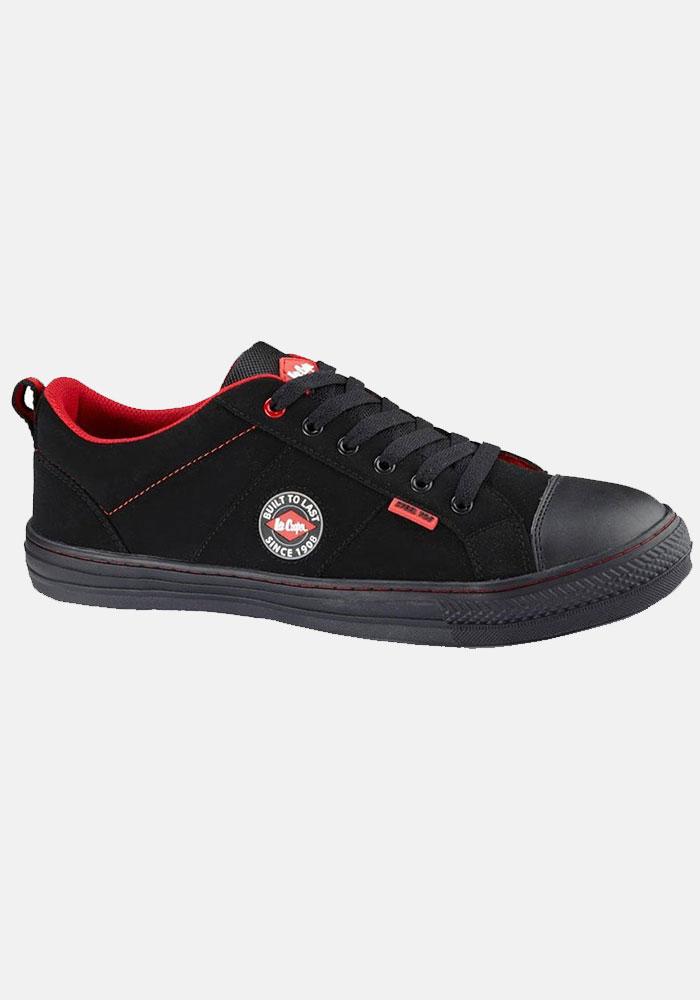 Lee Cooper Unisex SB/SRA Safety Shoes