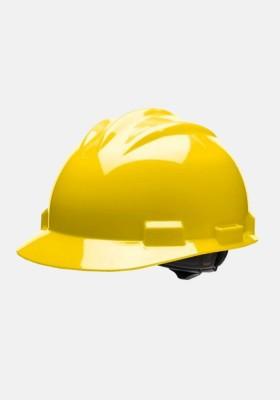 Bullard S61 Hard Hats W/ Ratchet 4 Point Suspension