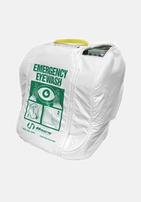 Haws Thermal Protection Jacket For 7500 Eye wash Station
