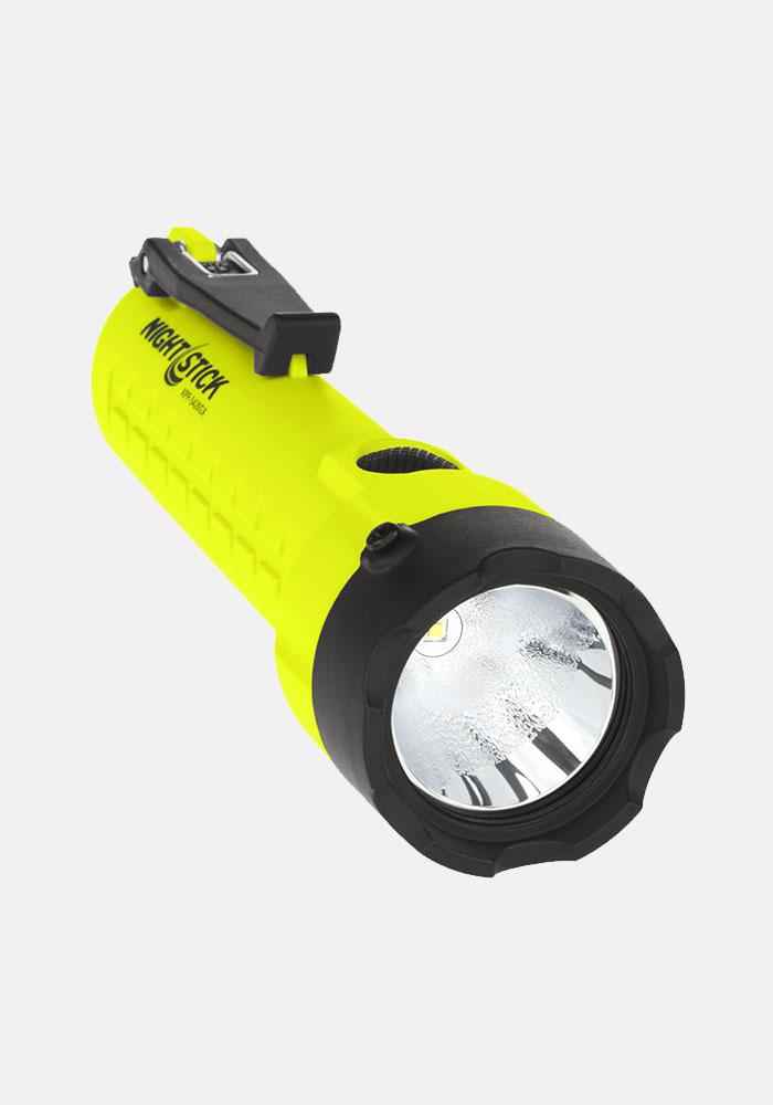 Night Stick X-Series Intrinsically Safe Flashlight