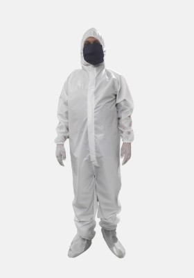 Reusable Protective Coverall