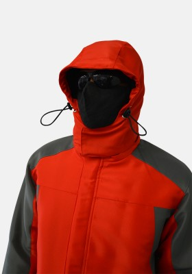 Safety Plus World Winter Jacket